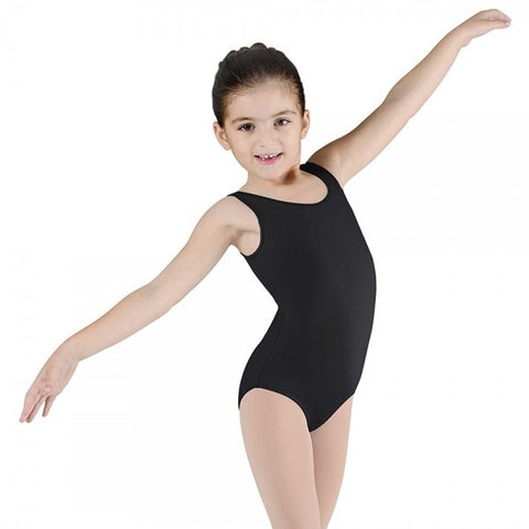 Bloch TuTu Tank Leotard