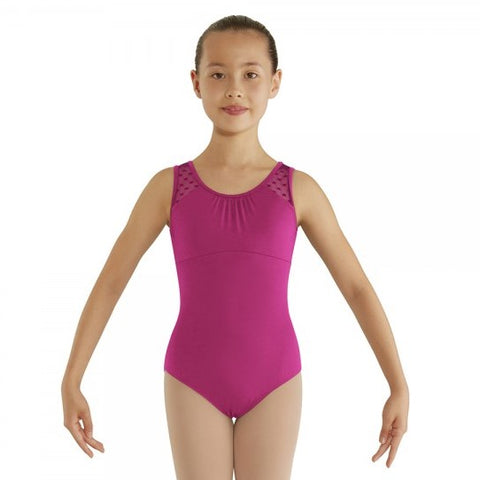 Bloch Heart Tank Leotard