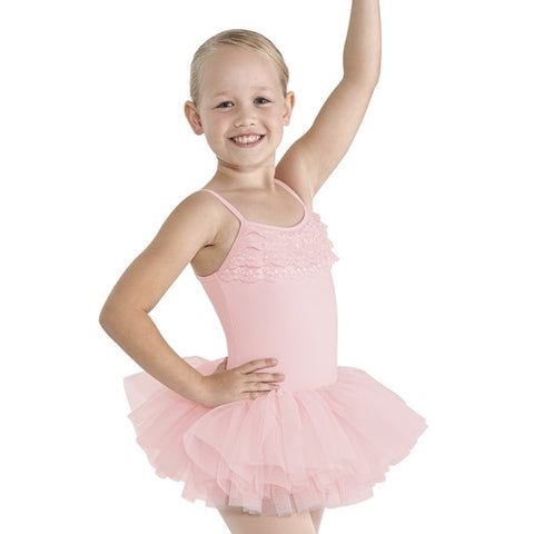 Bloch Lace Fronted Tutu