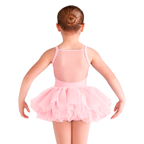 Bloch Letty Mesh Cami Tutu