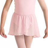 Bloch Mock Wrap Skirt