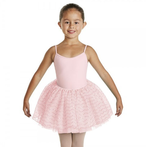 Bloch Kai Wave Tutu Skirt