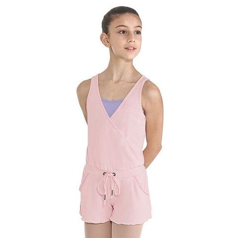 Bloch Jumpsuit