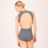 Capezio Tech High Neck Leotard