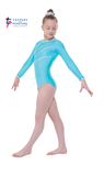 Tappers And Pointers Sleeveless Leotard