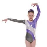 Tappers And Pointers Shine LS Leotard
