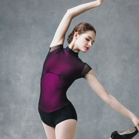 Grishko Leotard Bolshoi Stars Jewel Collection
