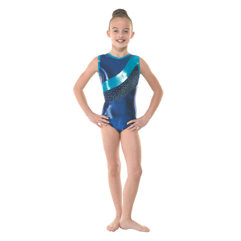 Tappers & Pointers Shine Gymnastics Leotard