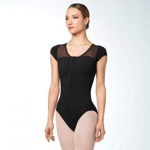 Bloch Livania Cross Back Leotard