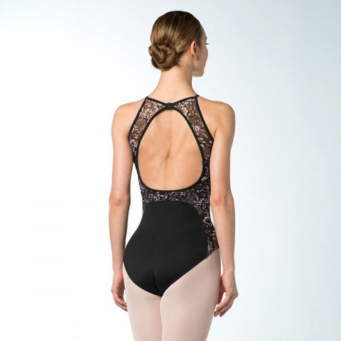 Bloch Asha Camisole Leotard