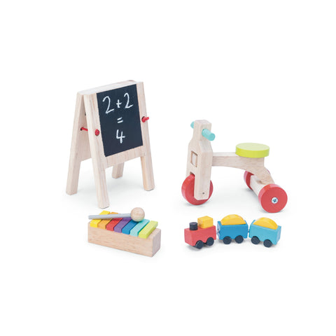 LE TOY VAN Play Time Dolls House Accessory