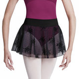 Bloch Floral Adult Skirt