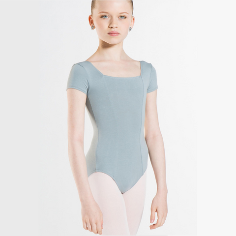 Wear Moi Odalia Cap Sleeve Leotard