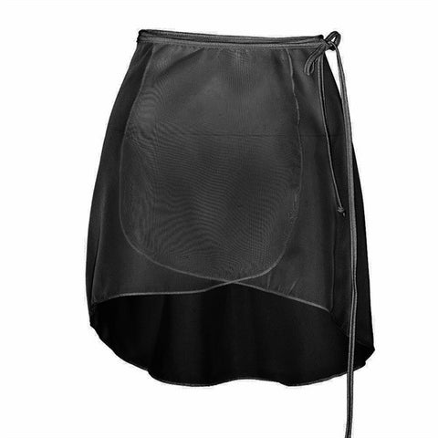 Starlite  Wrap Skirt