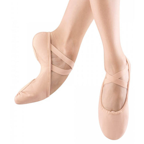 Bloch Proflex Canvas Ballet Shoe