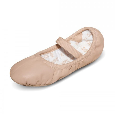 Bloch Giselle Full Sole Leather Ballet Shoe