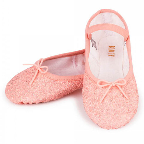 Bloch Sparkle Ballet Shoe