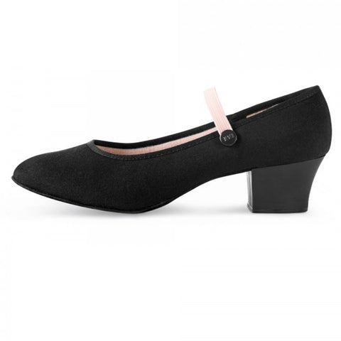 Bloch Tempo Character Shoe