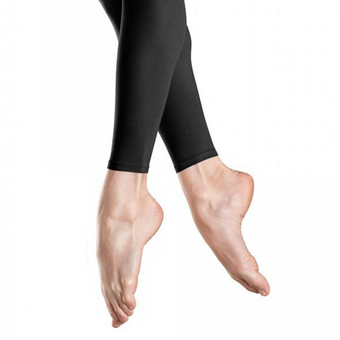 Bloch Footless Tights Ladies