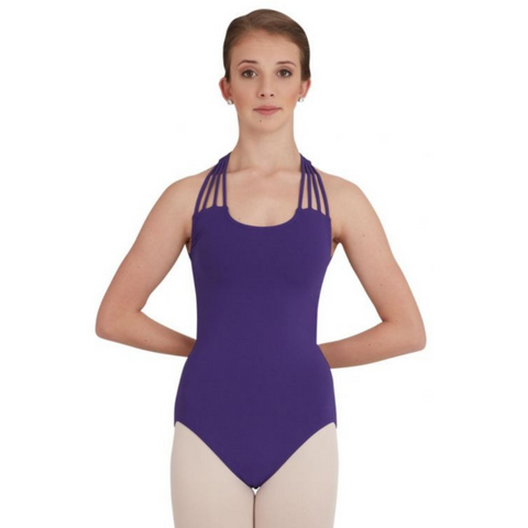 Capezio Suspension Leotard