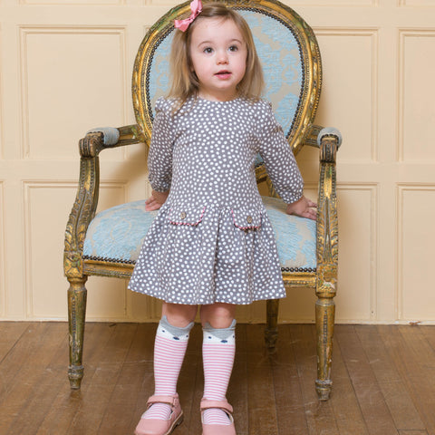 Kite Dotty Dress