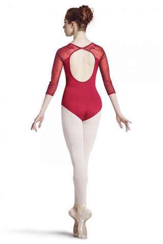 Bloch Funda Leotard