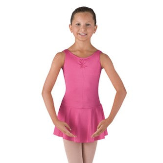 Bloch Skirted Tank Leotard