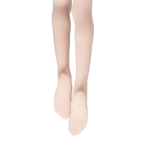 Capezio Essential Footed Tights