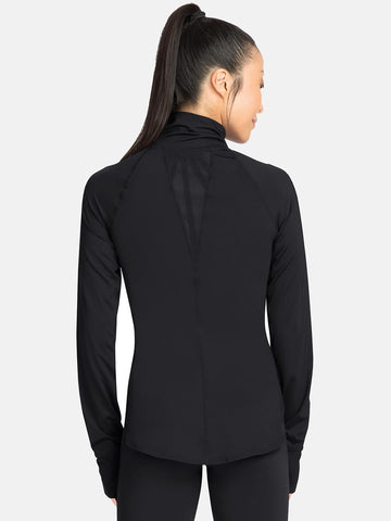 Capezio Warm Up Jacket