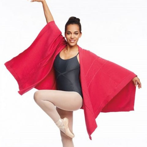 Capezio Long Distance Wrap