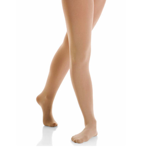 Mondor Ultra Soft Caramel Tights