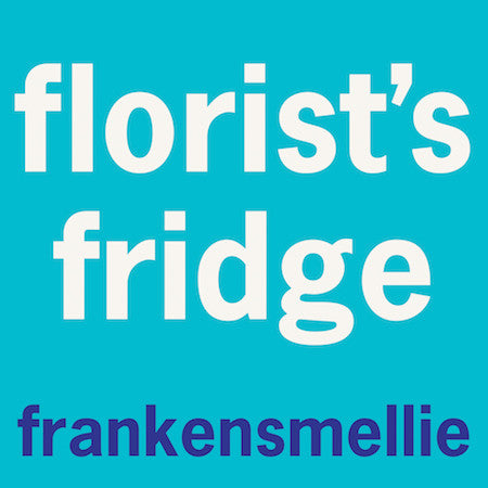 florist's fridge - smell bent  - 2