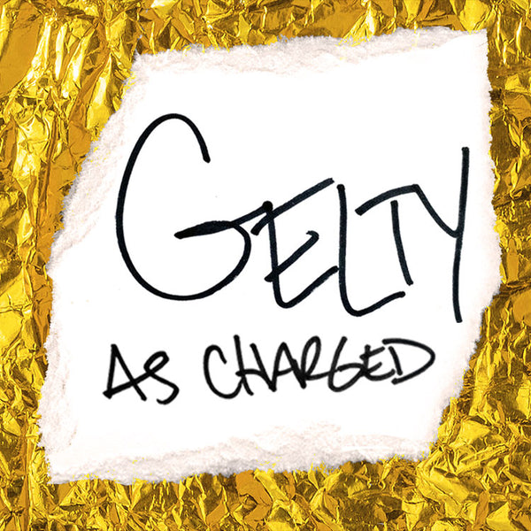 gelty as charged