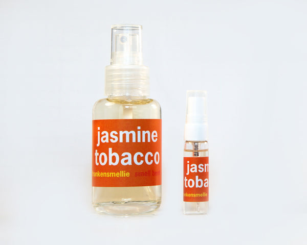 jasmine tobacco - smell bent  - 1
