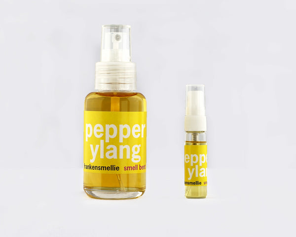 pepper ylang - smell bent  - 1