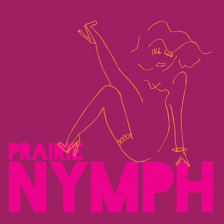 prairie nymph - smell bent  - 2