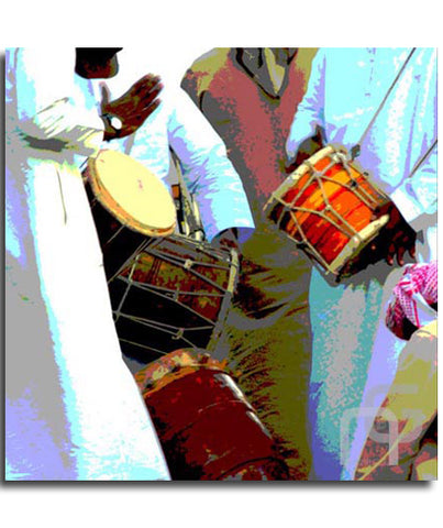 Arabian Drums