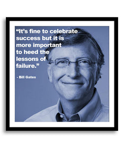 Believe Bill Gates iPhilosophy
