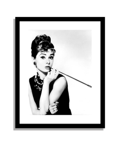 "Audrey Hepburn. ""Breakfast at Tiffany's"" [1961], Directed by Blake Edwards"