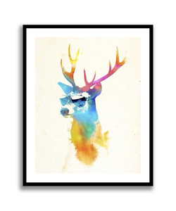 Sunny Stag