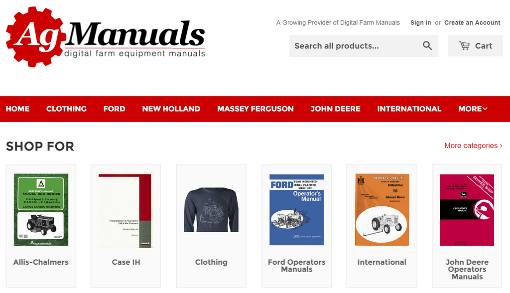 agmanuals-sell-digital-products-on-shopify