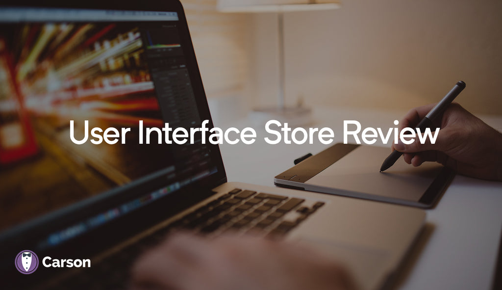 User Interface Store Review
