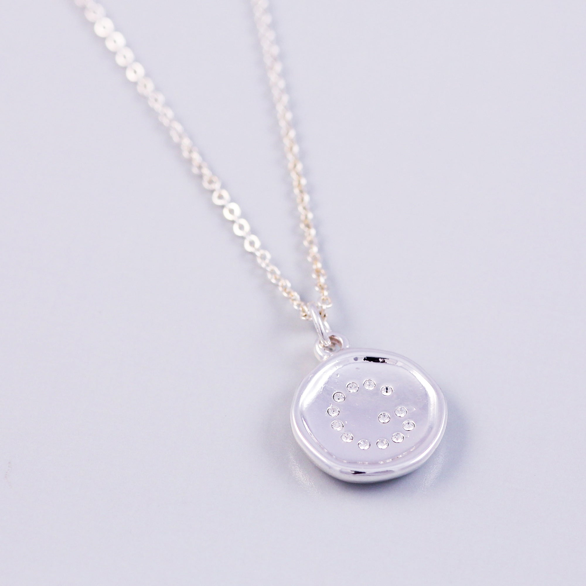 product necklaces initial g bling page letter pendant w pendants large getblingy charms charm category necklace