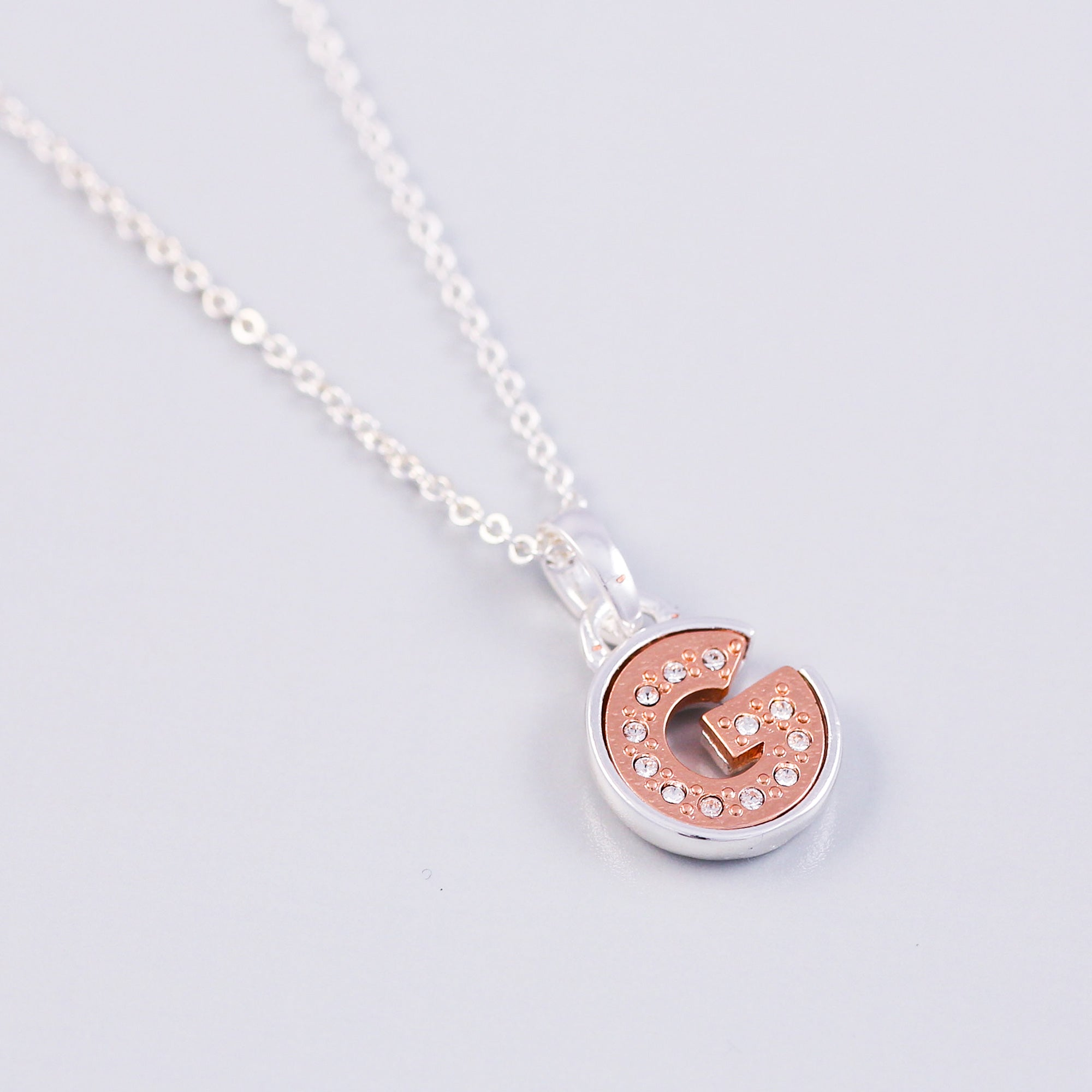 view aluminum letter alphabet handmade p pendant quick g collection necklace