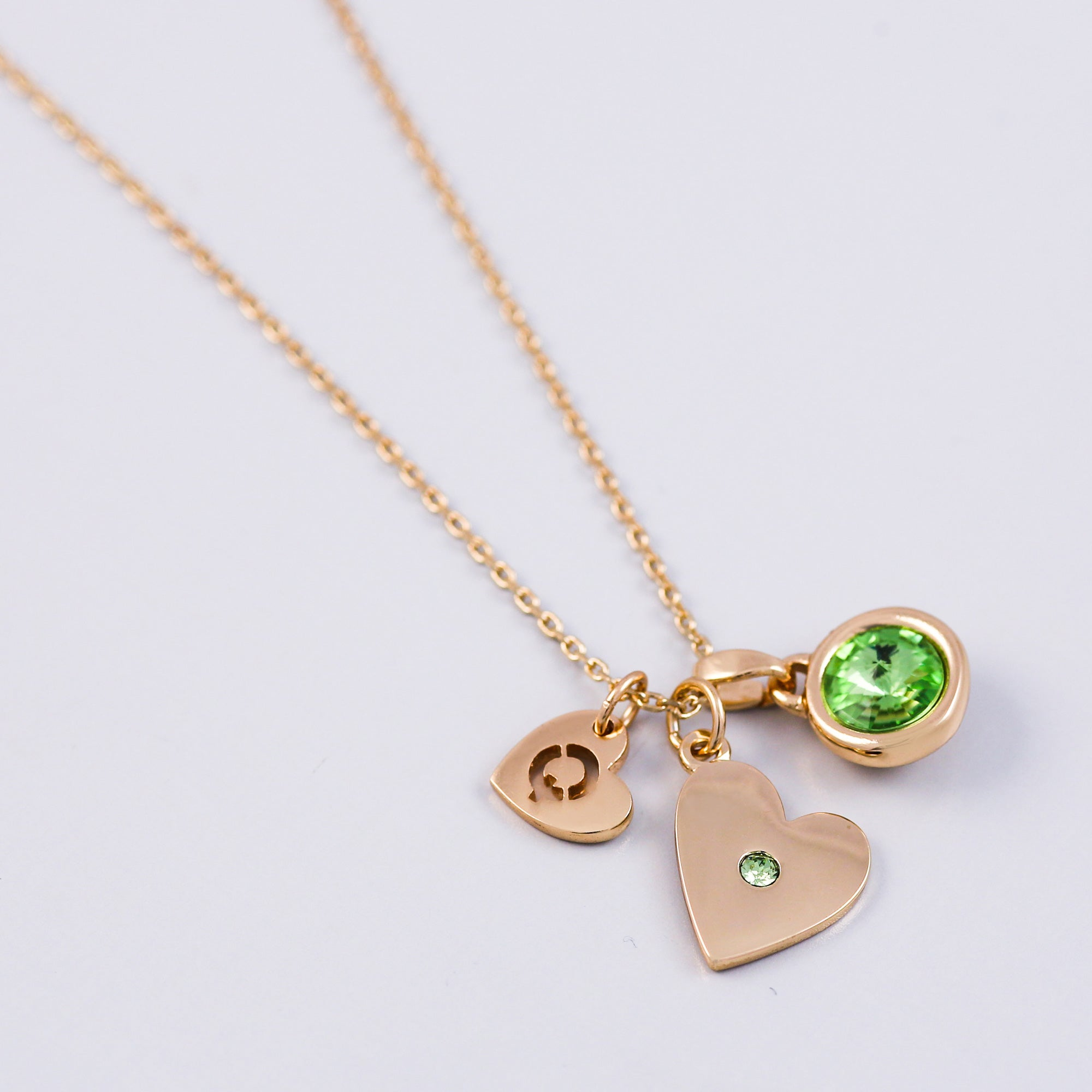 necklace august zoom peridot fullxfull birthstone listing green il personalized