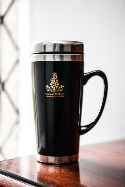 Queen's College Drink Flask