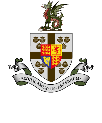 The Queen's College Shop