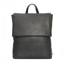 457 Soft Backpack - Black