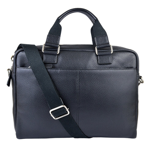 BAKERVILLE Work Bag - Black