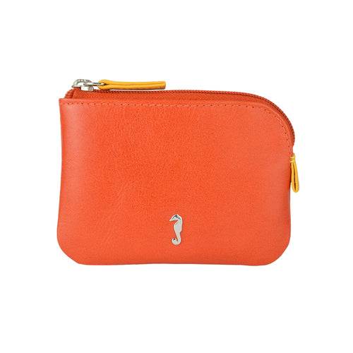 HOLI Coin Wallet - Orange